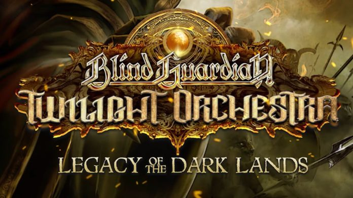 Blind Guardian: la band parla del terzo album