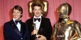 Star Wars: le nomination per gli Oscar