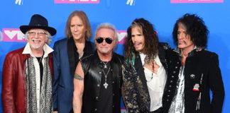 Aerosmith: il batterista perde la causa contro la band