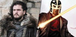 Kit Harington: il suo personaggio sopravviverà in The Eternals?