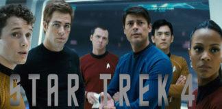 Star Trek 4: in arrivo un reboot?
