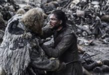 Game of Thrones: il destino di Jon e Tormund