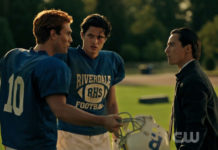 Riverdale: riassunto puntata 4x02
