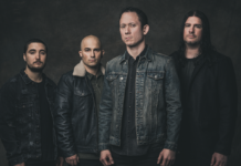 "Trivium: ascolta il nuovo singolo ""Catastrophist"""