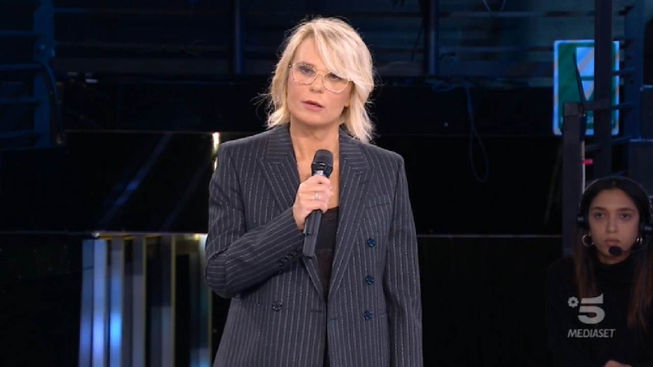 Maria De Filippi apre un canale televisivo | Addio definitivo a Mediaset