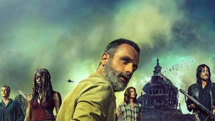 The Walking Dead: cancellato il finale