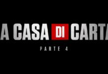 La Casa di Carta: la nuova colonna sonora