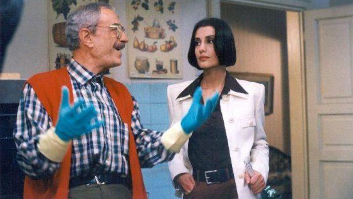 Linda e il brigadiere