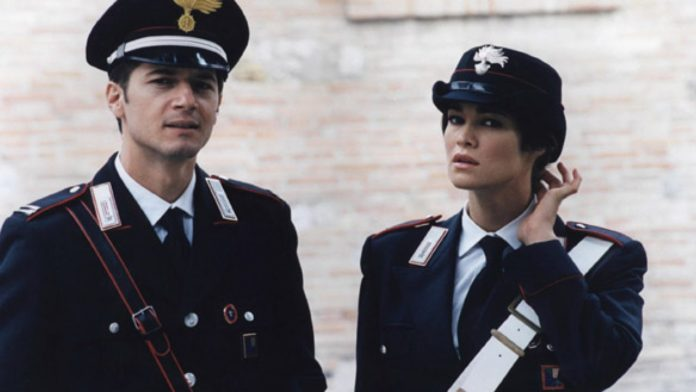 serie carabinieri