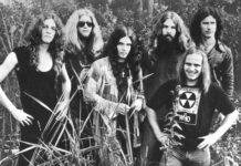 42 anni fa avveniva l'incidente dei Lynyrd Skynyrd