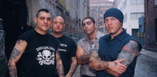 """Agonistic Front: parlano delle registrazioni di """"Get Loud!"""""""
