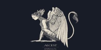 Alcest: documentario in studio 'La lumière autant que l'ombre'