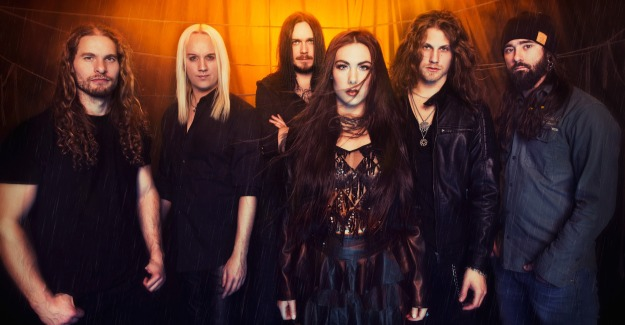 Amaranthe: la band firma per Nuclear Blast