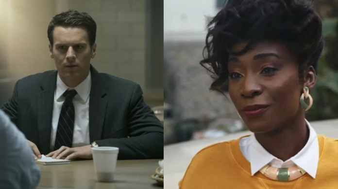 American Horror Story: l'omaggio a Mindhunter