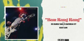 Beach Slang e Tommy Stinson (Guns N' Roses): il nuovo album
