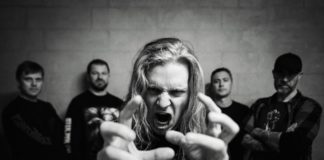 "Blood Eagle: il visualizer video di ""Kill Your Tyrants"""