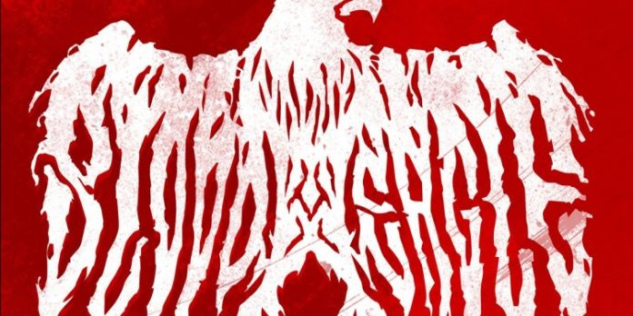 Blood Eagle: pubblicano il lyric video