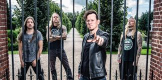 "Cyhra: svelano il video guitar di ""Battle From Within"""