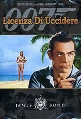 Il primo film dell'agente 007