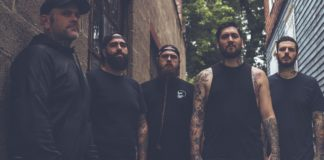 "Fit For An Autopsy: lanciano il video di ""Shepherd"""