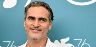 Joaquin Phoenix compie 45 anni oggi!