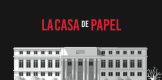 La Casa di Carta: lo spoiler di Álex Pina
