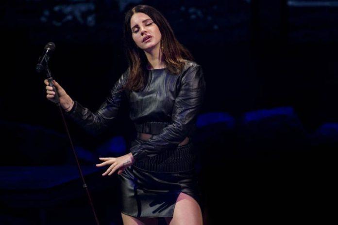 Lana del Rey: la data all'Arena di Verona il 9 giugno