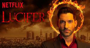 Lucifer 5 sta arrivando