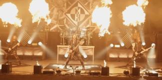 Machine Head: video e singolo di 'Do Or Die'
