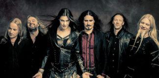 Nightwish: le date europee del tour mondiale del 2020