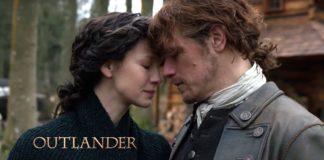 Outlander: il trailer della quinta stagione