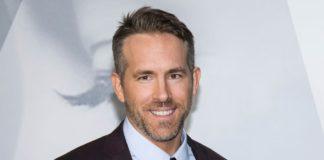 Ryan Reynolds compie 43 anni oggi!