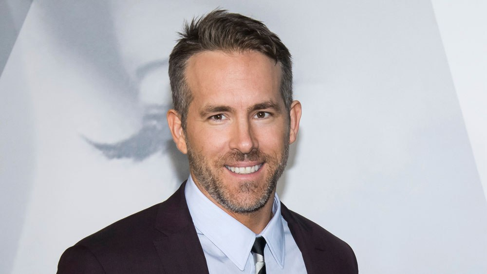 Ryan Reynolds e il K-Pop