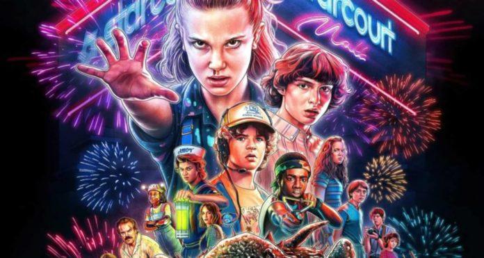 Stranger Things: la serie su Netflix più vista di sempre