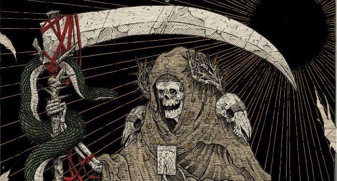 Suicide Silence: copertina e tracklist di