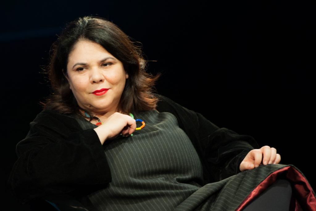 MICHELA MURGIA, scrittrice e blogger
