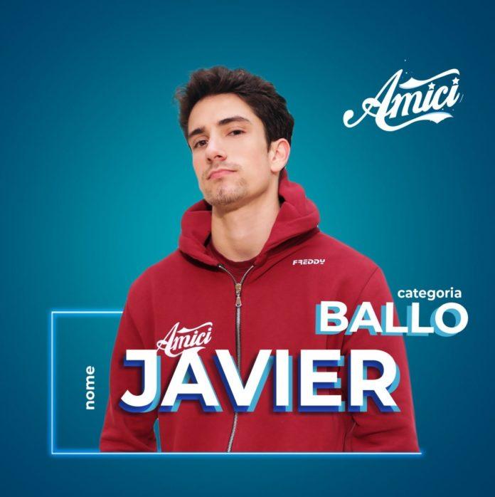 Javier Amici 19