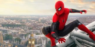 Spider-Man Far From Home: disponibile in Home Video