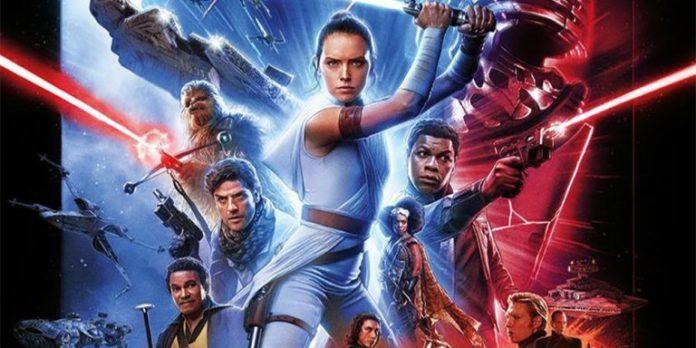 Star Wars: il film in anteprima per un fan malato