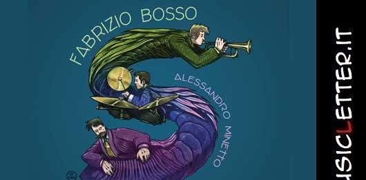 Fabrizio Bosso - Someday