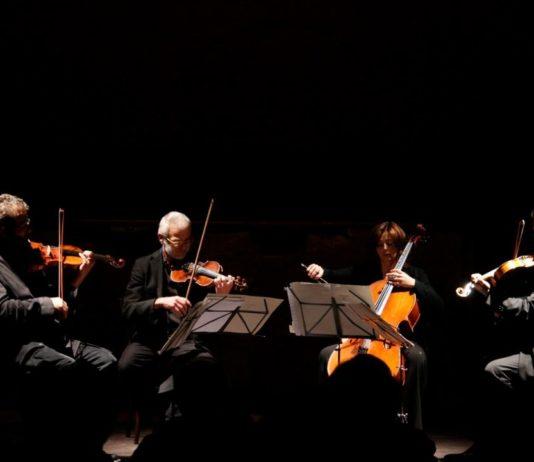 quartetto Nor Arax