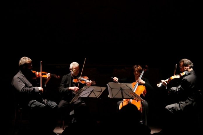 quartetto Nor Arax