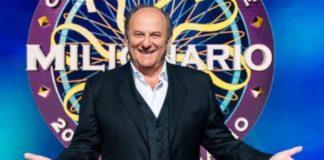 chi vuol esser milionario Palinsesto di Mediaset