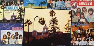 Eagles: Hotel Califonia venne pubblicato 43 anni fa
