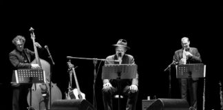 Accademia dei Folli concerto omaggio a Fabrizio De Andrè