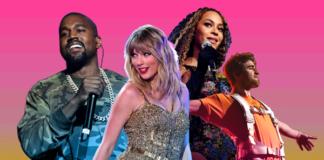 I migliori musicisti del mondo del 2019 secondo Forbes