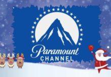 Natale con Paramount Network