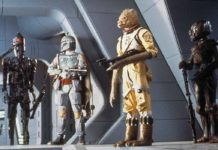 Star Wars: dopo the Mandalorian in arrivo The Bounty Hunters