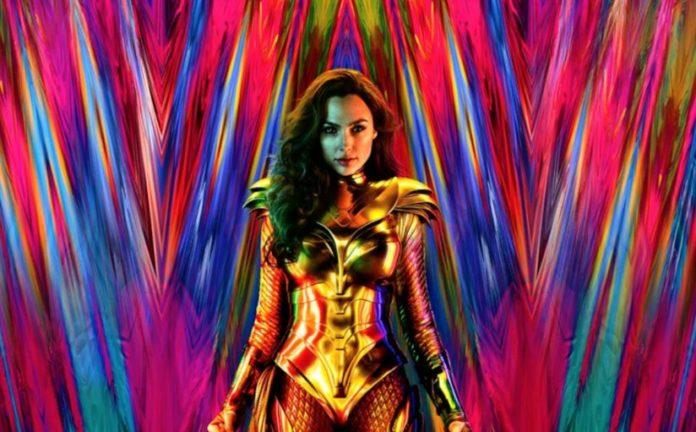 Wonder Woman: il primo trailer italiano