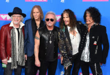 Aerosmith, Boston 1970: il batterista perde la causa contro la band